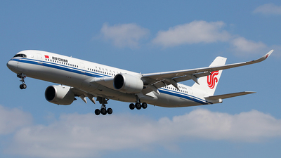 B-307A - Airbus A350-941 - Air China