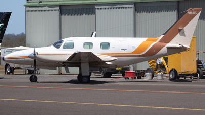 VH-JUL - Piper PA-31P-350 Mojave - Private