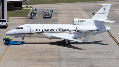N510GT - Dassault Falcon 50 - Private