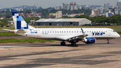 PP-PJR - Embraer 190-100LR - TRIP Linhas Aéreas