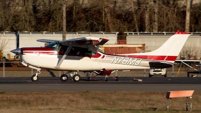 A picture of N79MJ - Cessna TR182 Turbo Skylane RG - [R18201109] - © Huy Do