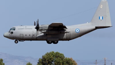 751 - Lockheed C-130H Hercules - Greece - Air Force