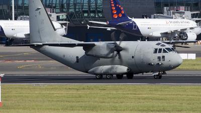 MM62215 - Alenia C-27J Spartan - Italy - Air Force