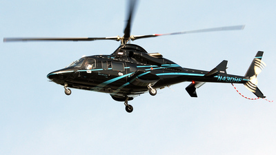 N430HF - Bell 430 - Private