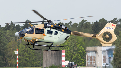 D-HADN - Airbus Helicopters H145 - Airbus Helicopters