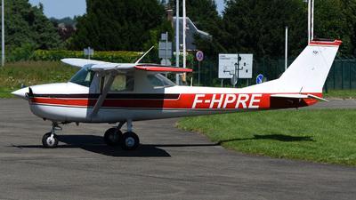 F-HPRE - Reims-Cessna FA150K Aerobat - Private