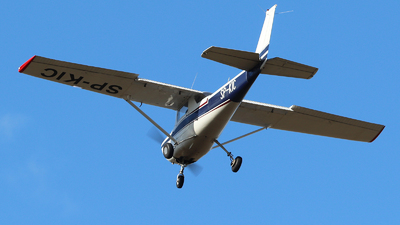 SP-KIC - Cessna 150J - Private