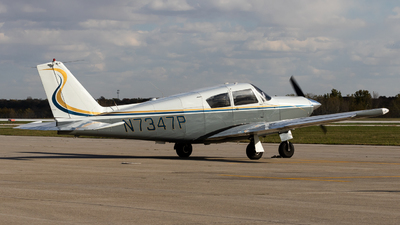 N7347P - Piper PA-24-250 Comanche - Private