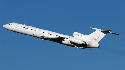 RA-85712 - Tupolev Tu-154M - Kosmos Airlines (KSM)
