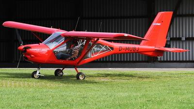 D-MUBJ - Aeroprakt A22L2 Foxbat - Private