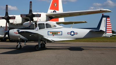 N8656H - North American Navion - Private
