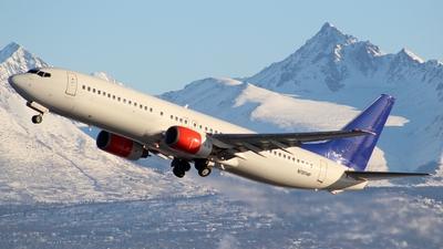 N707HP - Boeing 737-883 - Spectre Air Capital