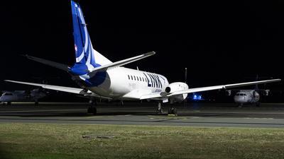 VH-VEO - Saab 340B - Link Airways