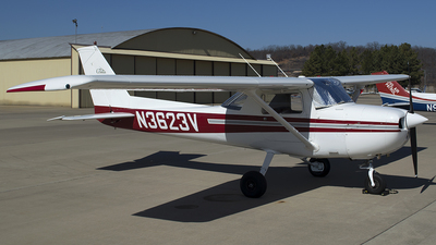 N3623V - Cessna 150M - Private