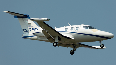 OE-FMO - Eclipse 500 - Mali Air
