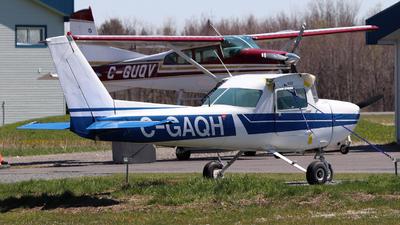 C-GAQH - Cessna 150M - Richcopter