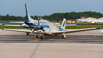 A picture of N7693P - Piper PA24250 Comanche - [242903] - © SpotterPowwwiii