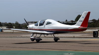 A picture of N318BC -  - [125] - © Jeremy D. Dando