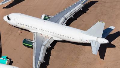 N939FR - Airbus A319-111 - Untitled