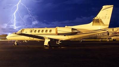 XA-MXN - Cessna 550 Citation II - Aerolineas Ejecutivas