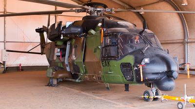 1306 - NH Industries NH-90TTH - France - Army
