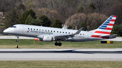 N445YX - Embraer 170-200LR - American Eagle (Republic Airways)