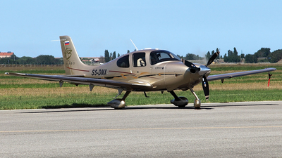 S5-DMX - Cirrus SR22 G3 Turbo GTS - Private