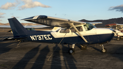 N737EC - Cessna 172N Skyhawk - Private