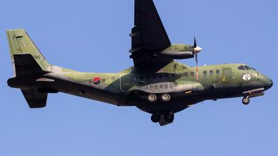 40-096 - CASA CN-235M-100 - South Korea - Air Force