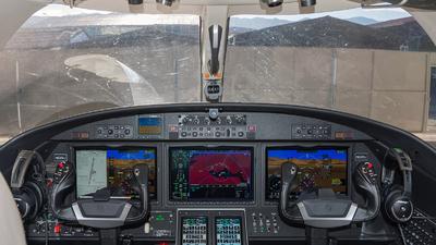 N635CJ - Cessna 525B CitationJet CJ3+ - Textron Aviation
