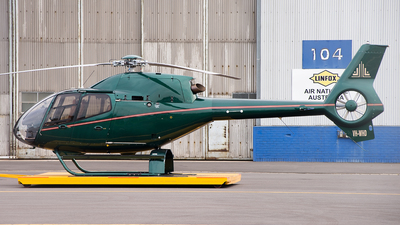 VH-WHD - Eurocopter EC 120B Colibri - Private