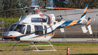 VH-YUZ - Bell 427 - Private
