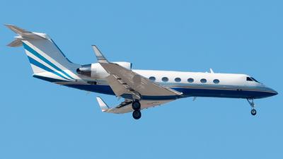 A picture of P4GIV - Gulfstream IV - [1280] - © Pablo Gonzalez de Leon