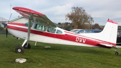 A picture of ZKDWW - Cessna A185F Skywagon - [18504732] - © JordanElvy