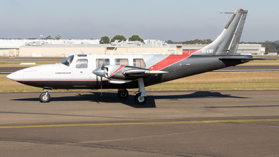 VH-KWP - Ted Smith Aerostar 601P - Private