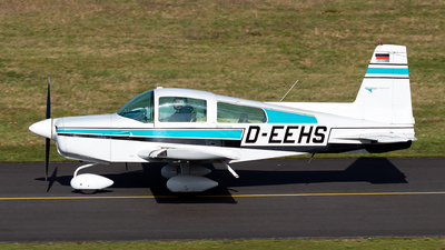 D-EEHS - Grumman American AA-5B Traveler - Private
