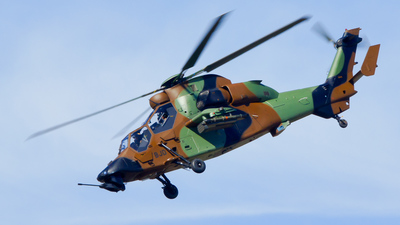 BJD - Eurocopter EC 665 Tiger HAD - France - Army