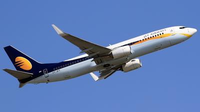 A picture of VTJFT - Boeing 7378AL - [39066] - © Eddie Heisterkamp