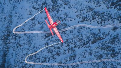 A-108 - Pilatus PC-21 - Switzerland - Air Force