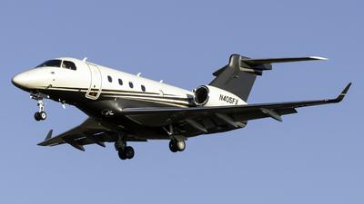 N405FX - Embraer EMB-545 Legacy 450  - Flexjet