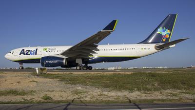 A picture of PRAIY - Airbus A330243 - Azul Linhas Aereas - © Davi Ávila - Spotterfor
