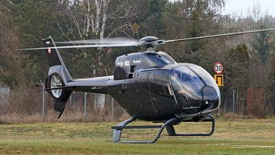 SP-USS - Airbus Helicopters H120 - Private