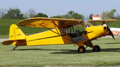N122LC - American Legend Aircraft, Inc. AL11 - Private