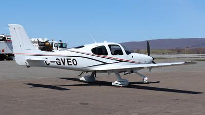 C-GVEO - Cirrus SR20 - Private