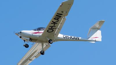 OH-KAW - Diamond DA-20-C1 Eclipse - Private