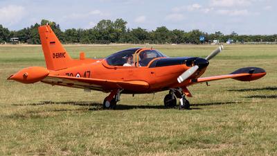 D-EMVC - SIAI-Marchetti SF260AM - Private
