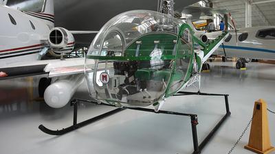 N5363V - Hiller UH-12E - Private