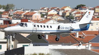 CS-DVZ - Cessna 550 Citation II - Private