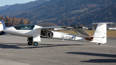 G-HEFF - Stemme S12 - Private
