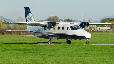 I-EASD - Tecnam P2012 Traveller - Costruzioni Aeronautiche Tecnam